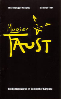 magier faust